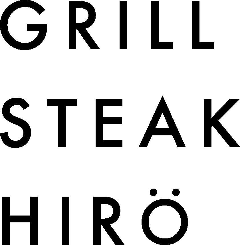 グリルステーキ  HIRO